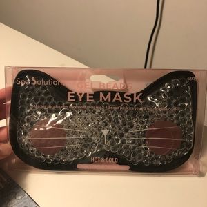 ADD ON // Cat Eye Mask
